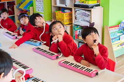 KOBILS Preschool / Kindergarten